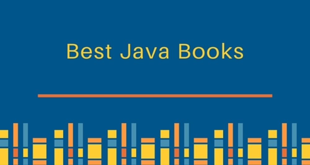 The Best Java Books for Beginners