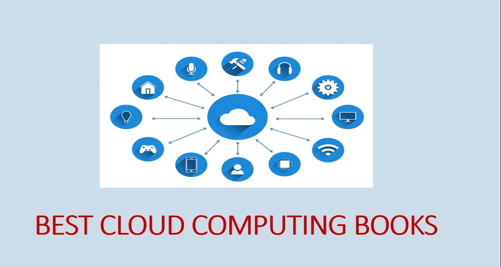 The Best Cloud Computing Books for Beginners